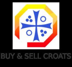 Telegram - compravenda de croats