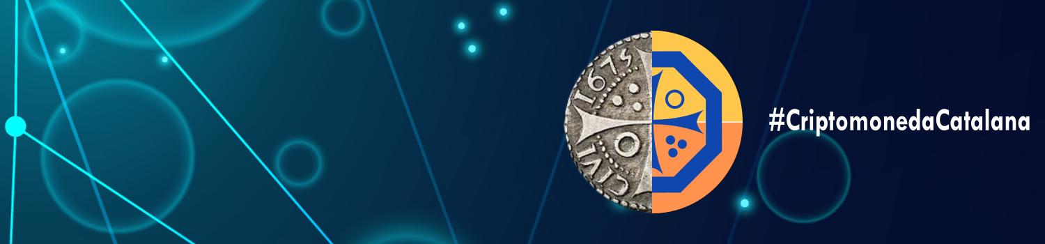 "CROAT Coin ""La Criptomoneda Catalana"""